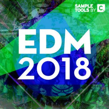 Сэмплы Sample Tools by Cr2 EDM 2018