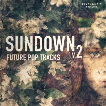 Сэмплы Famous Audio Sundown 2 Future Pop Tracks