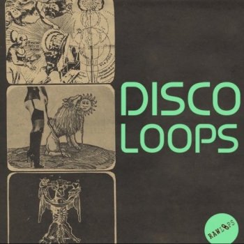 Сэмплы Raw Loops Disco Loops