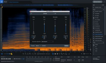 iZotope RX 7 Advanced Audio Editor v7.00 x86 x64
