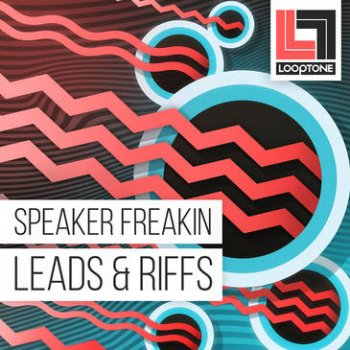 Сэмплы Looptone Speaker Freakin Leads and Riffs