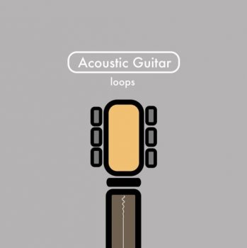 Сэмплы гитары - Samplified All Acoustic Guitar Chords and Loops