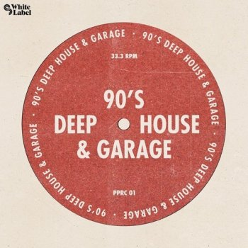 Сэмплы Sample Magic - 90s House & Garage