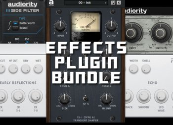 Audiority Effects Plugin Bundle 2018.9 x86 x64