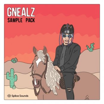 Сэмплы Splice Sounds Gnealz Thats It Right There Sample Pack
