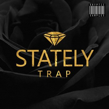 Сэмплы Kryptic Samples - Stately Trap