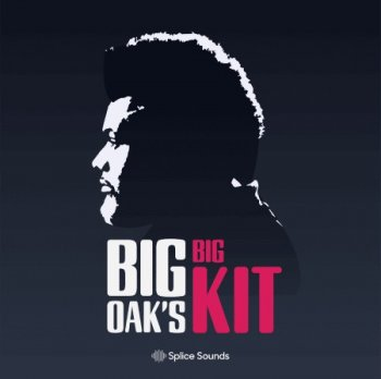 Сэмплы Splice Sounds Big Oaks Big Kit