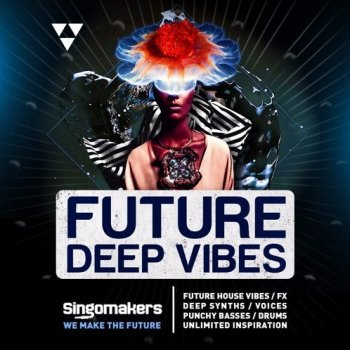 Сэмплы Singomakers - Future Deep Vibes
