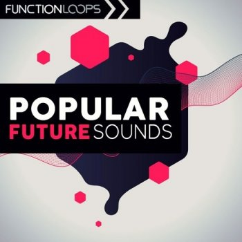 Сэмплы Function Loops - Popular Future Sounds