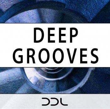 Сэмплы Deep Data Loops Deep Grooves