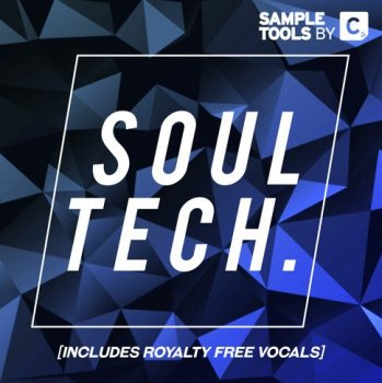 Сэмплы Sample Tools by Cr2 Soul Tech