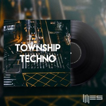 Сэмплы Engineering Samples Township Techno