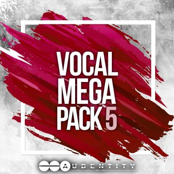 Сэмплы Audentity Records Vocal Megapack 5