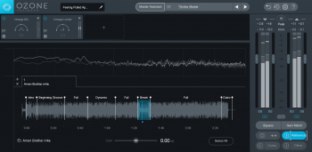 iZotope Ozone 8 Advanced v8.02 x86 x64