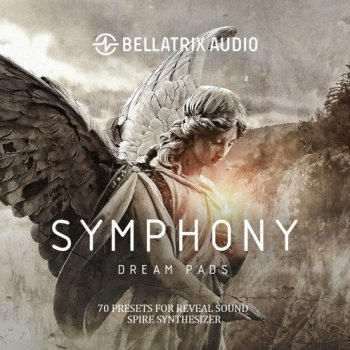 Пресеты Bellatrix Audio Symphony for Spire