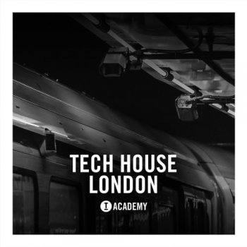 Сэмплы Toolroom Toolroom Academy Tech House London