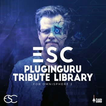Пресеты PlugInGuru ESC PlugInGuru Tribute Library for Omnisphere 2