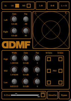 DDMF StereooeretS v2.0.2 x86 x64