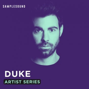 Сэмплы Samplesound Artist Series - Duke