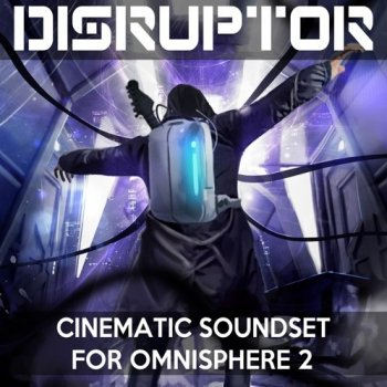 Пресеты Pulsesetter Sounds - Disruptor Cinematic Soundset for Omnisphere 2