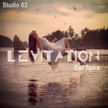 Пресеты Studio 63 Levitation for Spire