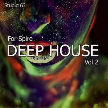Сэмплы Studio 63 Deep House Vol.2