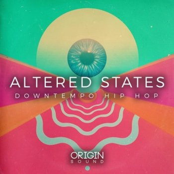 Сэмплы Origin Sound Altered States Downtempo Hip Hop