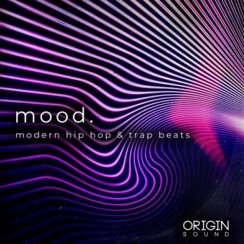 Сэмплы Origin Sound Mood Modern Hip Hop And Trap Beats