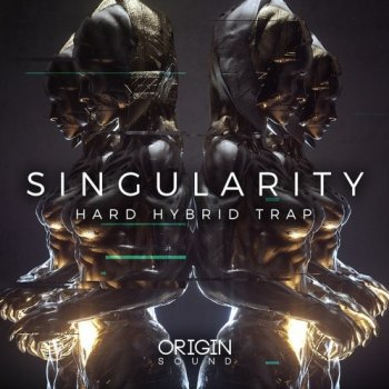 Сэмплы Origin Sound Singularity Hard Hybrid Trap