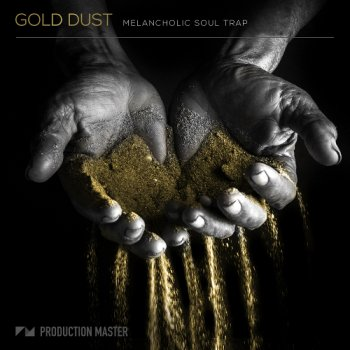 Сэмплы Production Master Gold Dust – Melancholic Soul Trap