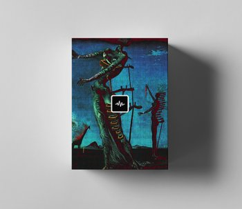 Сэмплы WavSupply Nick Mira Invasion MIDI Kit