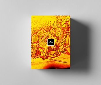 MIDI файлы - WavSupply Nick Mira Pyro MIDI Kit