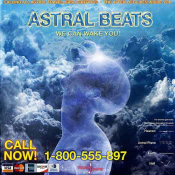 Сэмплы Touch Loops Astral Beats