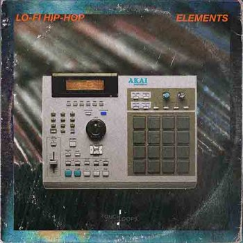 Сэмплы Touch Loops Lo-Fi Hip-Hop Elements