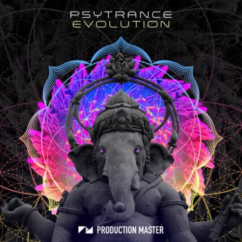 Сэмплы Production Master Psytrance Evolution