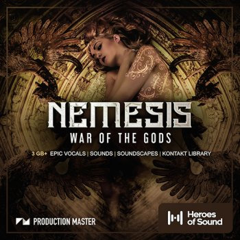 Сэмплы Production Master Nemesis – War of the Gods