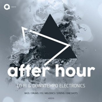 Сэмплы Asonic After Hour