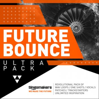 Сэмплы Singomakers Future Bounce Ultra Pack