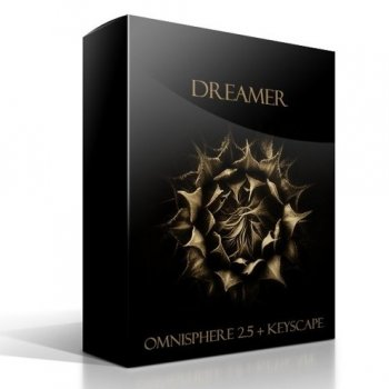 Пресеты Triple Spiral Audio Dreamer For Omnisphere 2