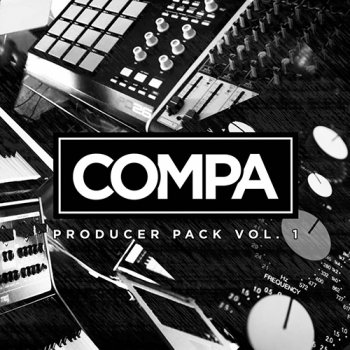 Сэмплы Compa Producer Pack Vol.1-2