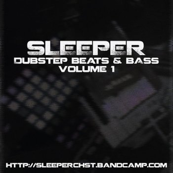 Сэмплы Sleeper Dubstep Beats and Bass Sample Pack Vol.1
