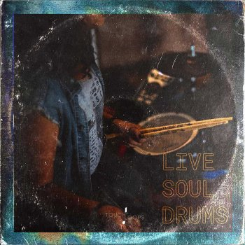 Сэмплы Touch Loops Live Soul Drums