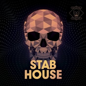 Сэмплы Skeleton Samples Stab House