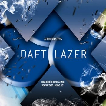 Сэмплы Audio Masters The Daft Laser
