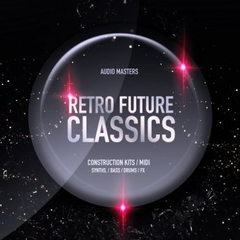 Сэмплы Audio Masters Retro Future Classics