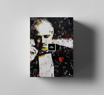 Сэмплы Josh Petruccio – Godfather Vol.2 Drum Kit