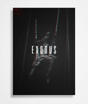 Сэмплы The Kit Plug Exodus Melody Loop Kit