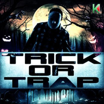 Сэмплы Kryptic Samples Trick Or Trap
