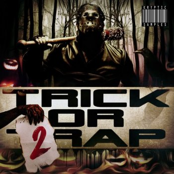 Сэмплы Kryptic Samples Trick Or Trap 2