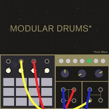 Сэмплы Samples From Mars Modular Drums From Mars